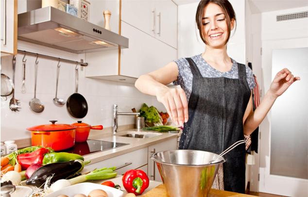 húsvéti menü készítése