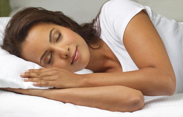 Nyugodt éjszakai alvás reflux nélkül