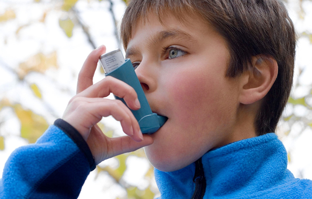 Milyen gyógyszeres kezelés lehet megfelelő az asztmás gyerekek esetében