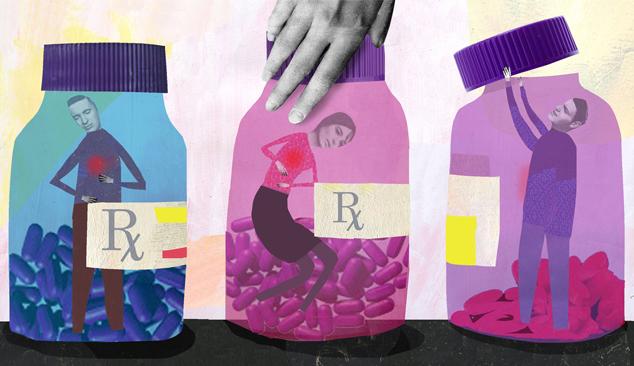 Növelhetik-e a halálozási kockázatot a gyomorégésre felírt gyógyszerek?