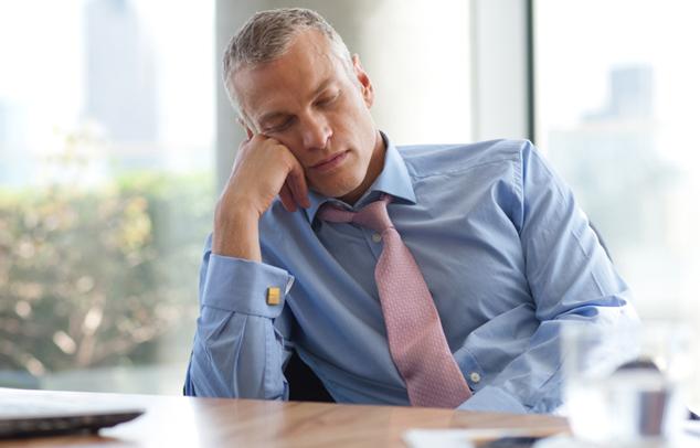 Refluxra utalhat az állandó fáradtság-érzés