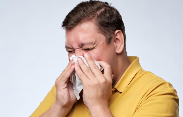 Orrnyálkahártya-gyulladás és reflux!