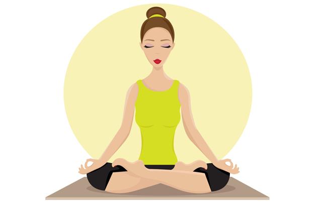 Nyugalom és légzésterápia